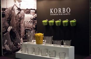 KORBO Shops & Venues