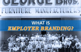 Randstad – What is employer branding?