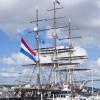 Randstad Clipper Stad Amsterdam