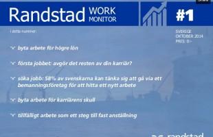 Randstad Workmonitor #1
