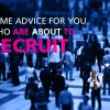 Randstad – Some advice for you who are about to recruit