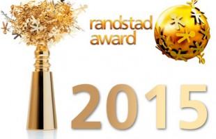 Randstad Award 2015