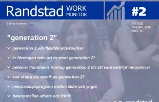 Randstad Workmonitor #2